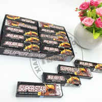 Super Star Coffee Flavored Chewing Gum