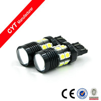 Led 5050 13SMD 7443 w21/5w car bulb Led turn light