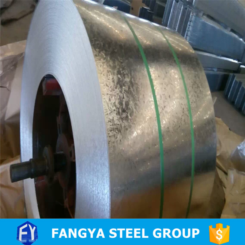 china supplier ! gi sheet coils galvanized steel coil baosteel price made in china