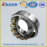 High Quality with low price 1206 self-aligning ball bearing made in china Shandong