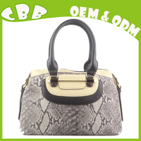 Best-selling stylish Customized design cheap name brand handbags