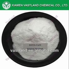 Great fertilizer Calsium edta chelated Ca