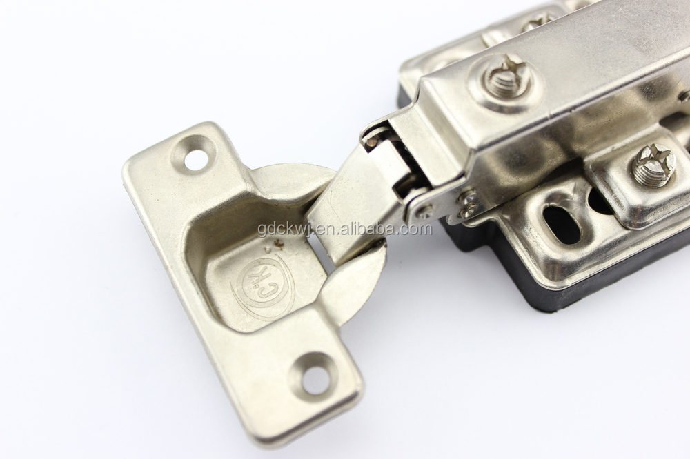 Furniture Connecting Hardware Large Soft Close Insert Hinge
