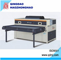 WV2300C-2 Vacuum Membrane Surface Laminating Press