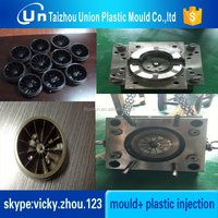 soft pvc moulding alibaba china supplier standard plastic mould
