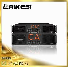 wholesale stage equipment dsp power amplifier