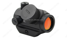 Anti-Reflecti Coating Optics Lens Dot sight Scope For High Power Rifle tactical