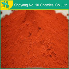Manufacturer Supply Iron Oxide Red 110 / 120 /130 / 140 / 190