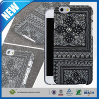 C&T Wholesale 2015 latest plastic mobile phone skin cover for iphone 6 plus