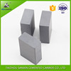 ISO factory customized YG11C cemented tungsten carbide snowplow inserts, blade for snow plow