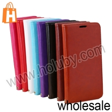 For Samsung Galaxy Note 3 Lite N750 Neo N7505 N7502 Leather Case,PC+PU Leather Case with Card Slot