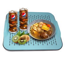 NEW FDA Approved Silicone Dish Drying Mat with Logo Printing Dishwasher Safe Large Dish Drying Pad
