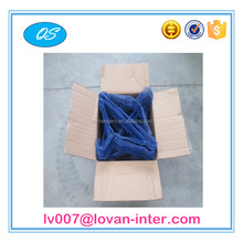 Wholesale Wire coating one-time hangers for Laundry Factory directly sale High quality and low price
