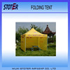 outdoor promotion tent design for event , durable aluminum folding gazebo