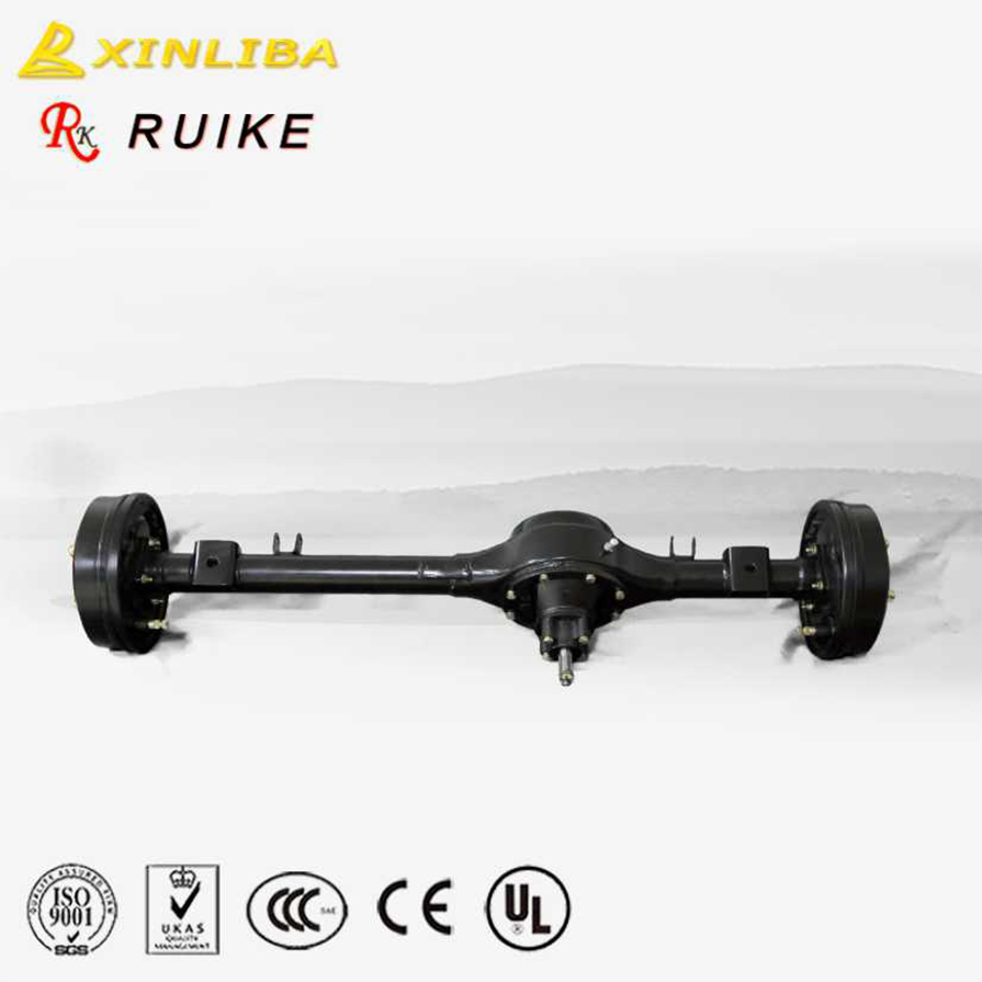 China gasoline three wheel motorcycle spare parts 150cc trike rear <strong>axle</strong>
