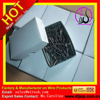 common iron nail /roofing nails