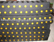 TZ25 electrical machine cable carrier chain