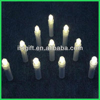 popular Led candle light remote control