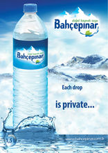 Bahcepinar Bottled Baby Water