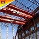 qddouble girder overhead crane bridge 5 ton capacity