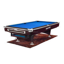 Office and Home Use Portable National Pool Tables for Sale