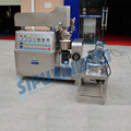 SPX small size bar soap making machine for sale, liquid soap making machine, mini soap making machine