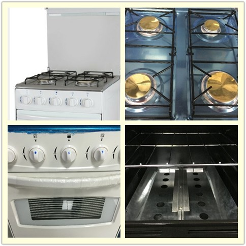Kitchen Home Stove Top Grill Manual