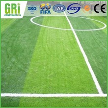 Outdoor Synthetic Football Dry Grass