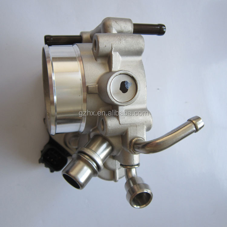 Auto Accessories Electronic Throttle Body Assembly