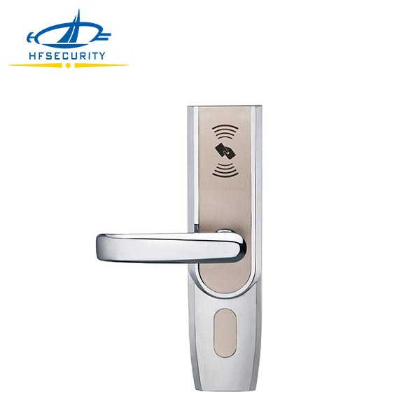UAE Popular Software Control For Hotels Fingerprint Coded Lock (HF-LM802)