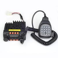 Popular ZASTONE MP300 UHF/VHF dual band ham radio transceiver with cheap price