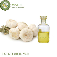 Chinese Manufacturer Supply Garlic Oil Extraction Price