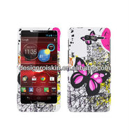 for Verizon cell phone case for Motorola Droid Razr M xt907