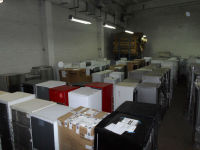 Fridges, freezers, refrigerators, white goods, home appliance
