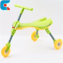 2018 Baby Folding Walking Scooter Scuttle Bug for Children