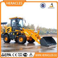 Hot sale factory supply construction wheel loader