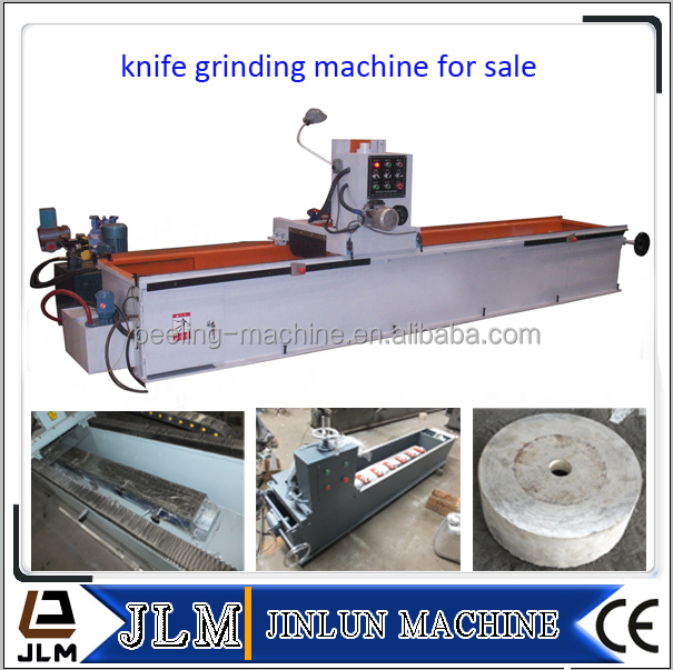 linyi factory double side knife grinding machine/knife grinder