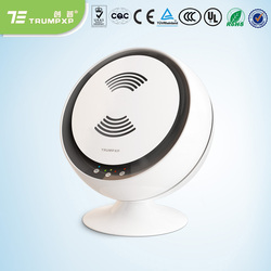 TRUMPXP office air purifier, first choice for fashionable office clerk, negative ion air purifier