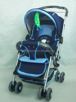 Baby Stroller (Made in Taiwan)