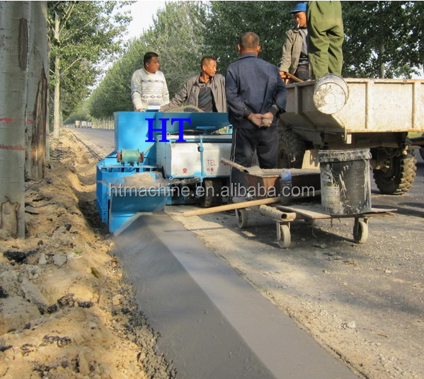 2020 New Designed Road Forming Machine
