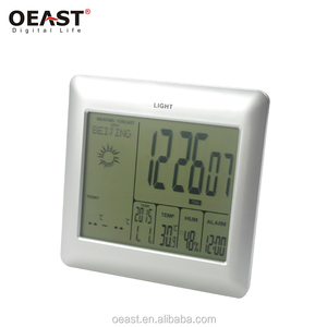 Best-Selling Small Size Easy Used Wireless Weather Station Wifi