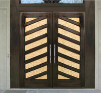 solid wooden door malaysia with best price
