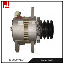 ZJPL 24V 40A 1-81200-296-0 0-35000-3210 24v auto engine part alternator