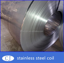 Cold Rolled Technique and Container Plate Application 304 stainless steel coiled sheet