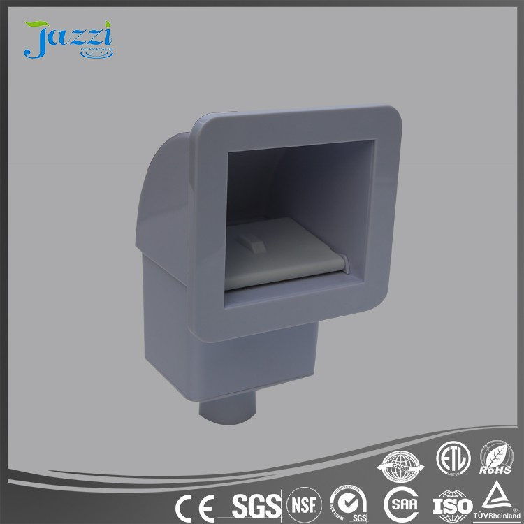JAZZI Small Mouth Swimming Pool Cleaning Skimmer Pool Equipments Skimmer 021096