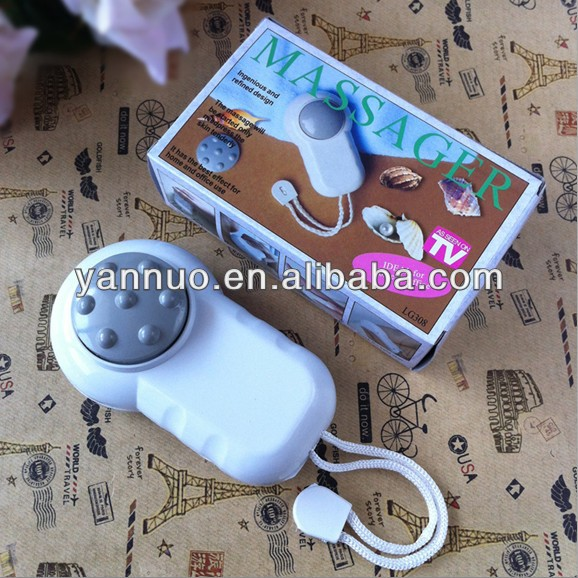 Mini Massage,Electric Body massager,Body to body massager