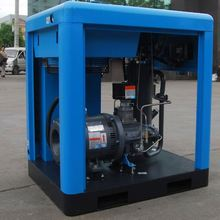 Belt Driven 30HP/22kw rotary screw air compressors DSR-30A