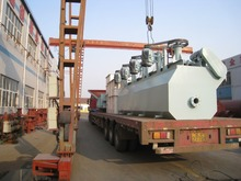 Flotation Separating Process /ore processing equipment/flotation machine