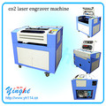 excellent quality small paper laser cutting machine price