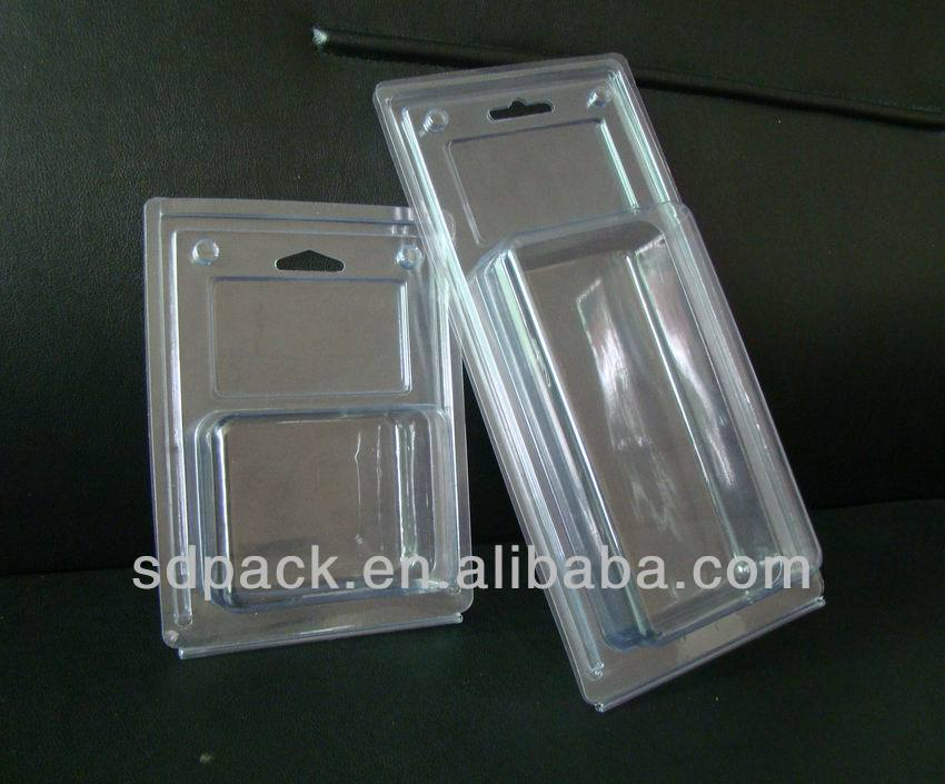 OPS Packing Box plastic clamshell packaging